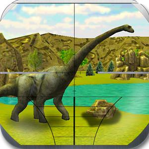 play Dinosaurs Hunter
