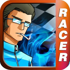 play Dirt Bike Rider 3D Mad Racing !