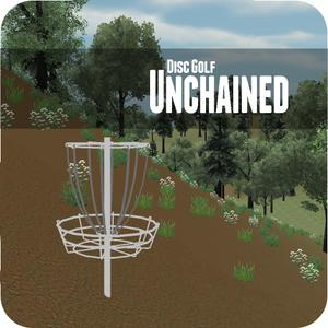 play Disc Golf Unchained