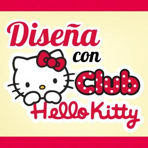 play Diseña Con Club Hello Kitty