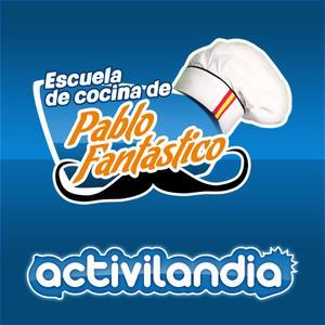 play Escuela Cocina Pablo Fantástico