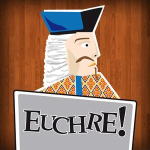 card game euchre how to play