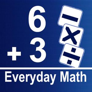 play Everyday Math Facts Practice - Basic Arithmetic With Multiplication And Division Table For Family And Kids
