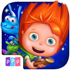 play Evie And Ozzy: The Moon Tree Mystery
