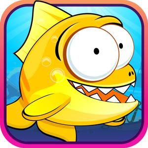play Finding Fish Rampage