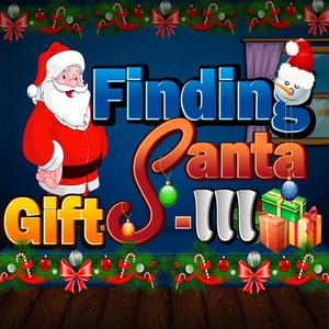 play Finding Santa Gifts 03