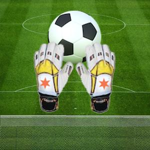 play Finger Penalty Kick Go