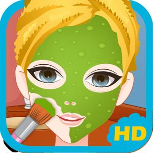 play Glamorous Princess Makeover
