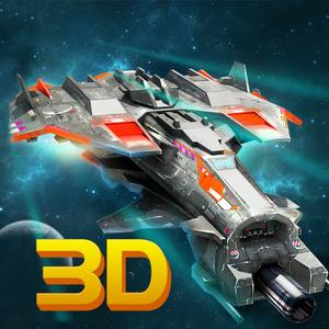 play Glory Of The Galaxy Wars 3D - Fight & Save Your Empire From The Inhabitants Of Planetron
