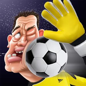 play Goalkeeper Premier