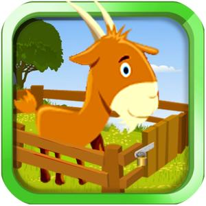 play Goats Escape- Go-Go-Goat!&Can You Escape?