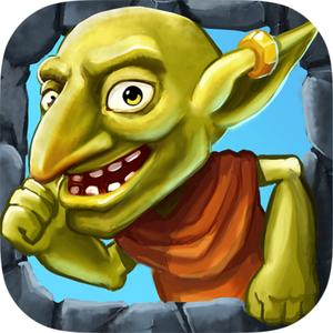 play Goblins Forest 3D Deluxe