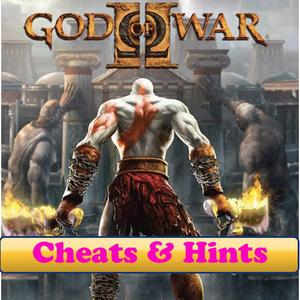 play God Of War 2 Cheats Guide - Free