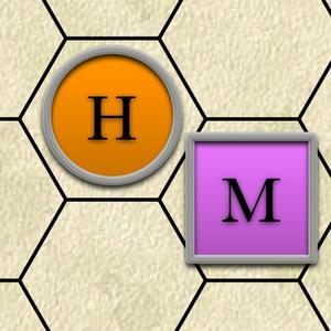 play Hex Map