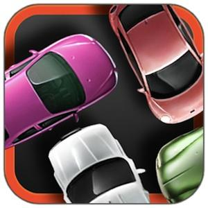 play Hexagon Parking Puzzle - Drive Car To Color Matched Slot