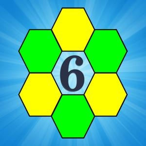 play Hexagons