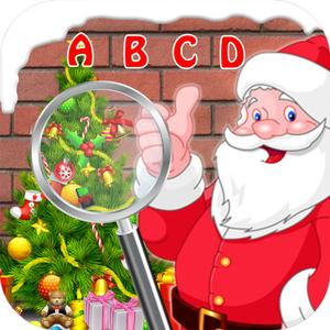 play Hidden Alphabets Collect