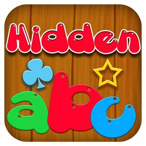 play Hidden Alphabets.