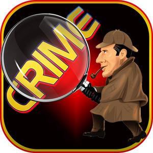 play Hidden Crime Scene Investigations: Private Detectives Criminal Case Adventure