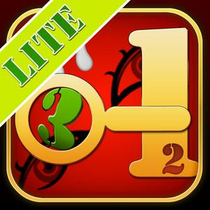 play Hidden Numbers For Iphone - Lite