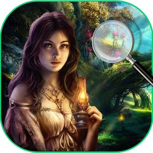 play Hidden Object Parables: A Tale Of Hidden Kingdoms Fantasy