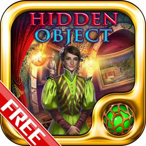 play Hidden Object: Lost Mirror Of The Future Free