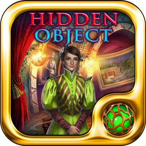 play Hidden Object: Lost Mirror Of The Future Premium