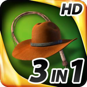 play Hidden Objects - 3 In 1 - Adventure Pack Hd