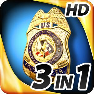 play Hidden Objects - 3 In 1 – Crime Scene Pack Hd
