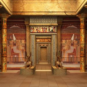 play Hidden Objects Egyptian Palace