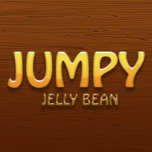 play Jumpy Jelly Bean