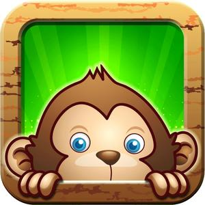 play Jungle Monkey Quest