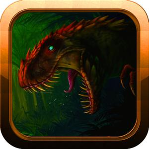 play Jurassic Sniper: Dinosaur Hunter Adventure