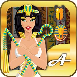 Kleopatra & Alexander Slot-The Great Caesarion Assassination Casino Slotted Game Free