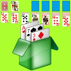 play Klondike Solitaire Game