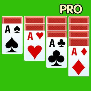 play Klondike Solitaire Pro!
