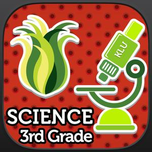 play Klu Science 1: Plants