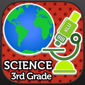 play Klu Science 3Rd Grade Science Program