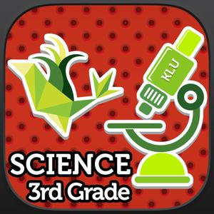 play Klu Science 4: Living Things