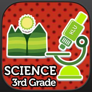 play Klu Science 6: Landforms