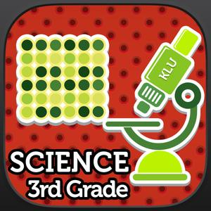 play Klu Science 9: Matter