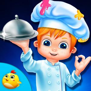 play Little Chef Master