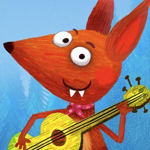 play Little Fox Music Box – Kids Songs – Sing Along