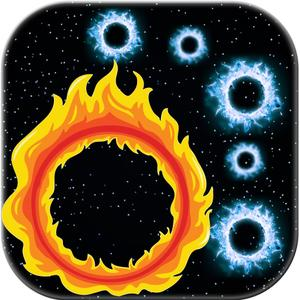 play Little Inferno Escape - A Strategic Avoiding Game- Pro
