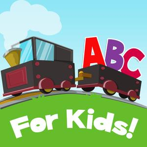 play Little Letters Alphabet - Learn Letters And Words For Children