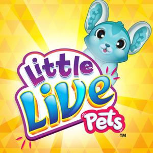 play Little Live Pets - Pet Shop App