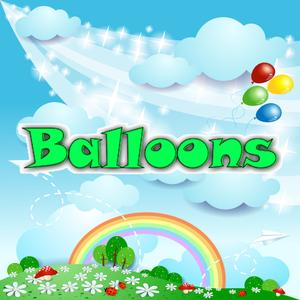 play Math Balloons Popping