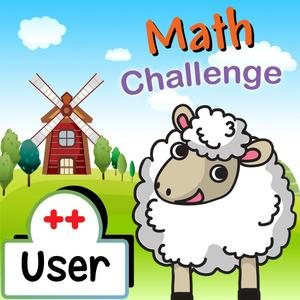 play Math Challenge (Multi-User)