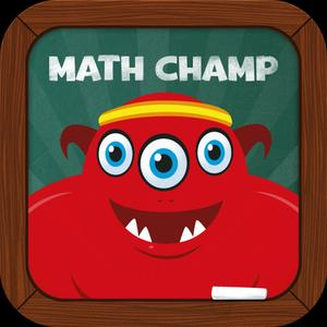 play Math Champ (Client)
