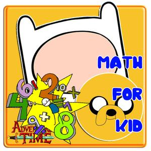 play Math Game Adventure Time Version